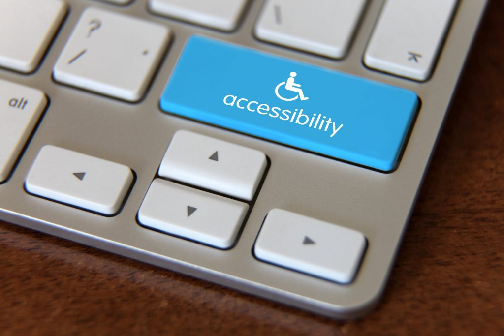 Roofers Website Accessibility